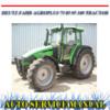 Thumbnail DEUTZ FAHR AGROPLUS 75 85 95 100 WORKSHOP SERVICE MANUAL