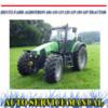 Thumbnail DEUTZ FAHR AGROTRON 106 110 115 135 150 165 REPAIR MANUAL