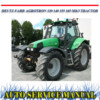 Thumbnail DEUTZ FAHR AGROTRON 130 140 155 165 MK3 WORKSHOP MANUAL