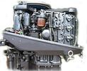 Thumbnail YANMAR D27A D36A MARINE ENGINE WORKSHOP SERVICE MANUAL