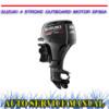 Thumbnail SUZUKI 4 STROKE OUTBOARD MOTOR DF60A WORKSHOP SERVICE MANUAL